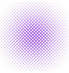 abstract simple halftone stripe pattern vector image