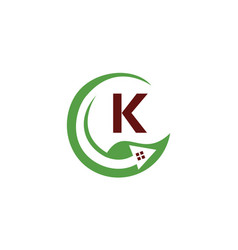 Eco home initial k vector