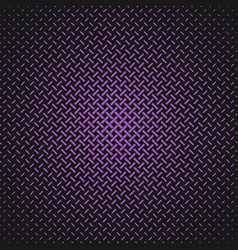 Abstract geometrical halftone stripe pattern vector