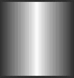 gradient lines pattern vector image