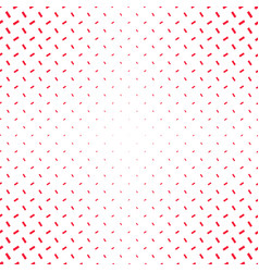 abstract halftone stripe background pattern design vector image