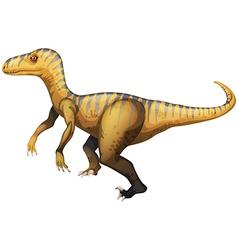 Velociraptor vector