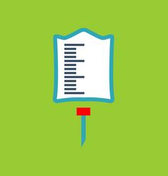 medical logo icon vector image