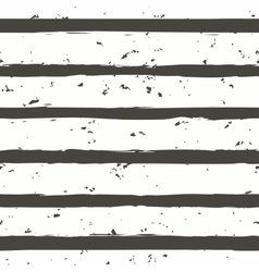 dark gray striped seamless pattern vector image