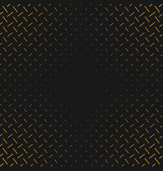 geometrical halftone stripe pattern background vector image