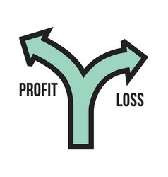 Profit loss vector