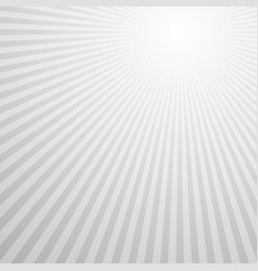 Retro abstract gradient sunray pattern background vector