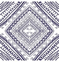 Beautiful vintage pattern vector image vector image
