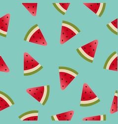 Melon pattern vector