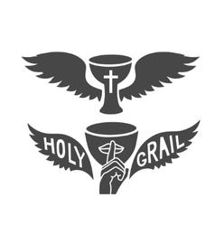 Holy grail vector