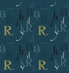 Riyadh seamless pattern vector