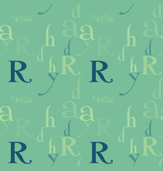 Riyadh seamless pattern vector