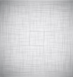 Light Linen Background vector image vector image