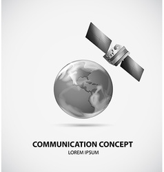 Communicatiom vector image