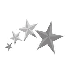 Stars icon image vector