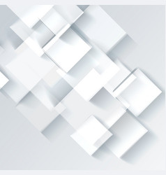 abstract geometric shape from grey transparent vector image