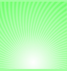 psychedelic twisting ray background vector image