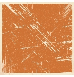 Grunge paper texture vector image vector image