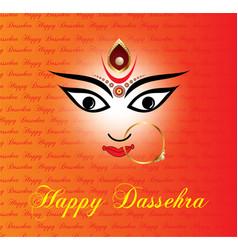 Dassehra vector