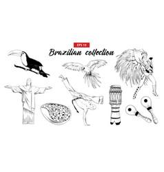 Engraved style for logo emblem label or poster vector