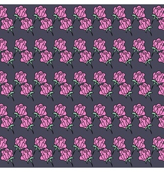 rose Burgundy background 1 vector image