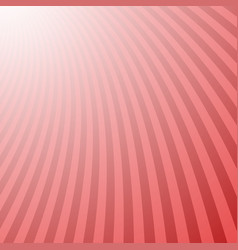 abstract dynamic swirling ray background - design vector image