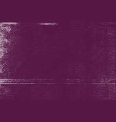 Grunge lilac background vector