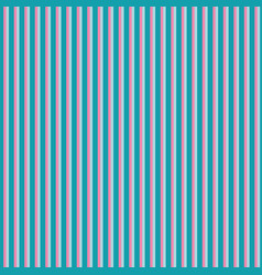 pink and blue striped seamless pattern design vector image