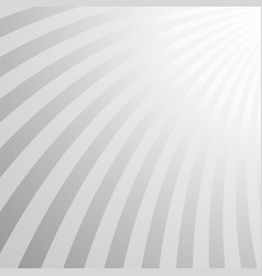swirl background from spun rays vector image
