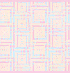 pink seamless texture vector image