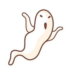A ghost vector