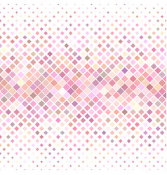 Color abstract square pattern background - vector
