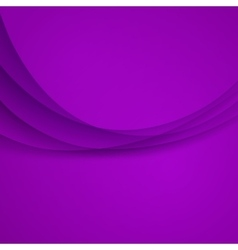 Purple Template Abstract background with vector image