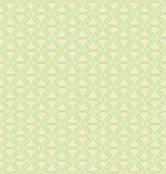 Floral seamless pattern brocade retro ornament vector