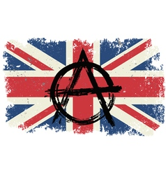 Britain vector image vector image