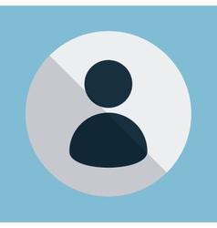user design vector image