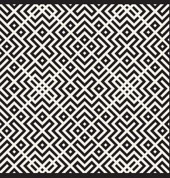 Ethnic pattern design seamless lattice vector