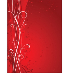 Abstract valentines vector