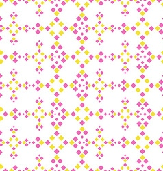Bright Pattern vector image