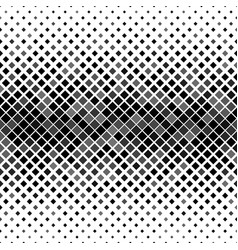 Grey abstract square pattern background from vector