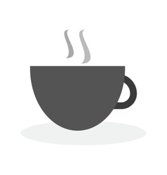 Hot Tea vector image