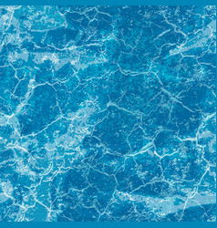 marine grunge seamless texture vector image