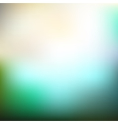Abstract Blurred Background vector image