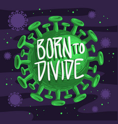 Coronavirus covid19 19 pandemic related vector
