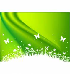 field background vector image vector image