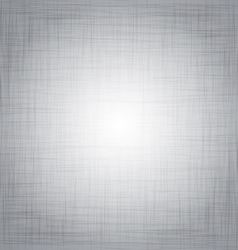 Linen Texture vector image