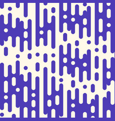 abstract of violet purple stripe line pattern vector image