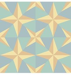 Hydraulic vintage cement tiles vector