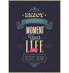 moment vector image