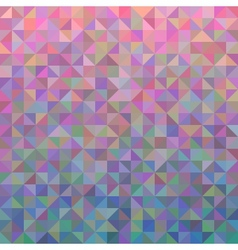 Abstract background in of pink and blue vector